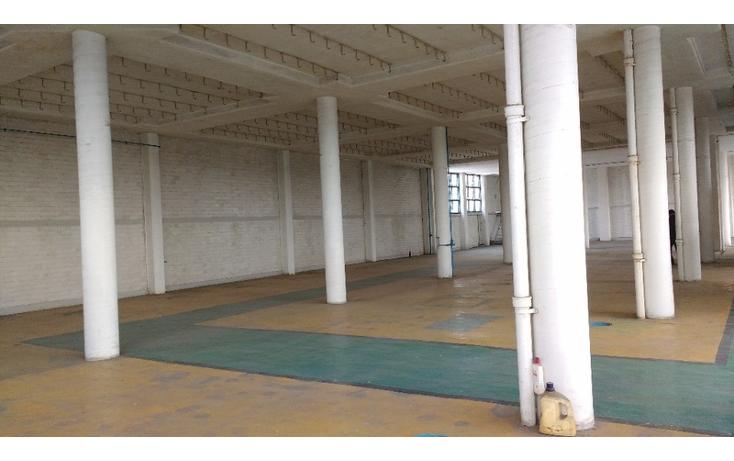 Foto de edificio en venta en  , nicol?s bravo, venustiano carranza, distrito federal, 1861694 No. 05
