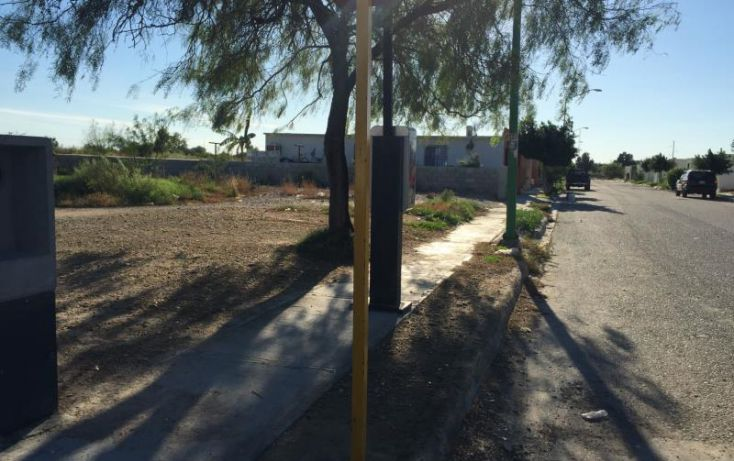 Foto de terreno comercial en venta en nicolas bravo y juaristi, doña irma, piedras negras, coahuila de zaragoza, 1458109 no 02