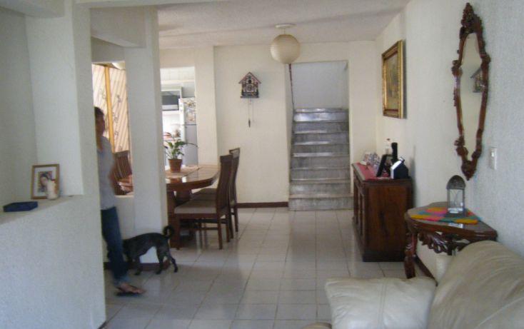 Foto de casa en condominio en venta en nicolas champion 15, miguel hidalgo, tláhuac, df, 1848300 no 03