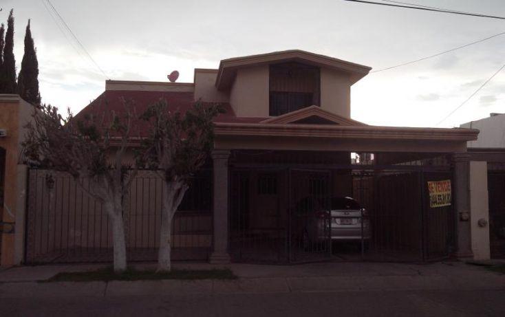 Foto de casa en venta en nicolás copérnico 520, villa itson, cajeme, sonora, 1369275 no 01