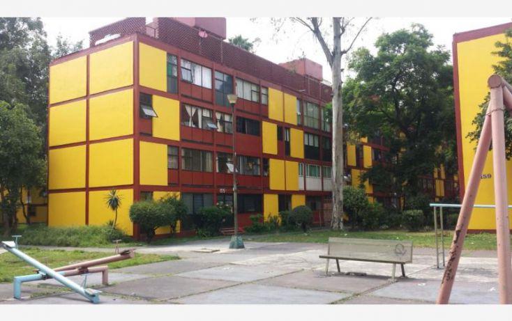 Departamento en jard n balbuena df en renta for Casas en renta en jardin balbuena