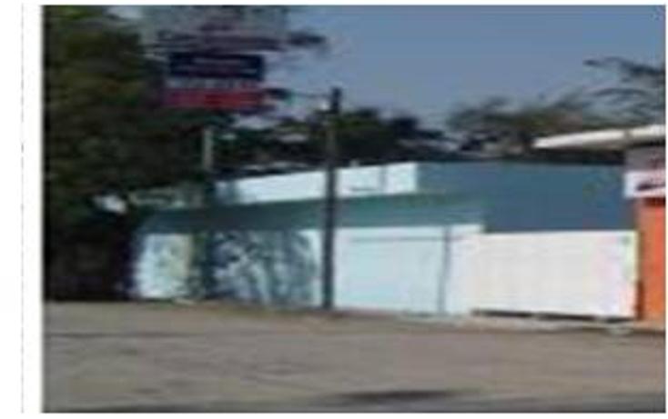 Foto de nave industrial en venta en  , nicolás moreno, el mante, tamaulipas, 1526907 No. 01