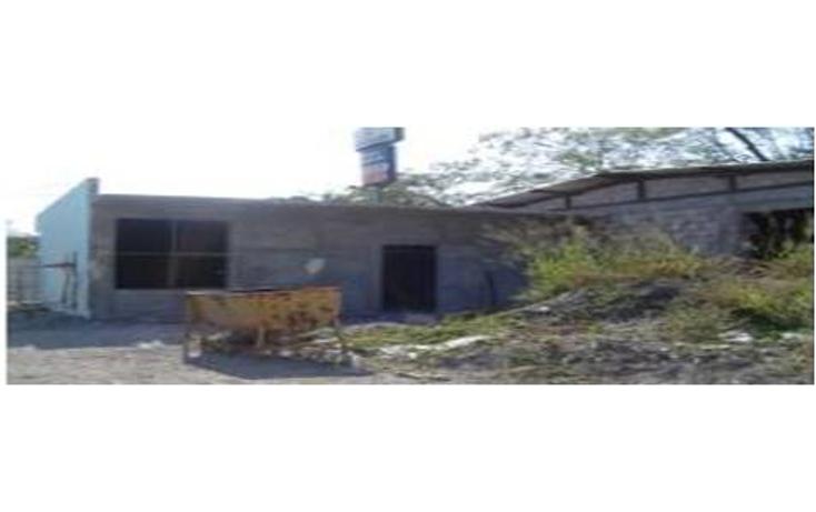 Foto de nave industrial en venta en  , nicolás moreno, el mante, tamaulipas, 1526907 No. 02