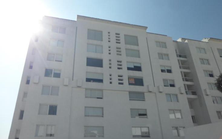 Foto de departamento en venta en nicolas romero 150, conjunto urbano ex hacienda del pedregal, atizapán de zaragoza, méxico, 2851148 No. 02