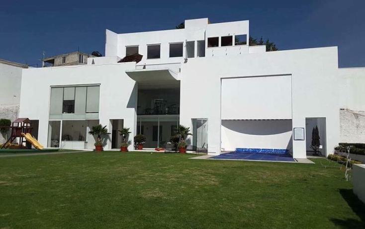 Foto de departamento en venta en nicolas romero 150, conjunto urbano ex hacienda del pedregal, atizapán de zaragoza, méxico, 2851148 No. 03