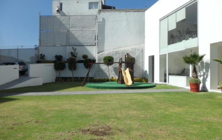 Foto de departamento en venta en nicolas romero 150, conjunto urbano ex hacienda del pedregal, atizapán de zaragoza, méxico, 2851148 No. 15