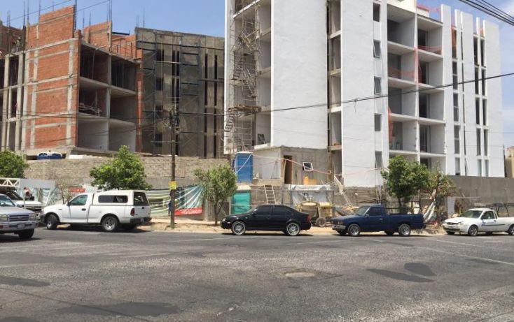Foto de departamento en venta en nicolas romero, barrio mezquitan, guadalajara, jalisco, 1669694 no 01