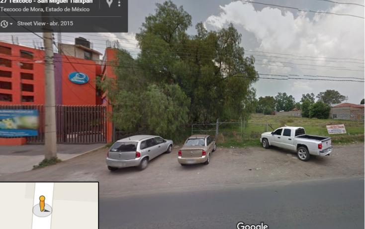 Foto de terreno comercial en renta en nicolas romero sn intsn, el xolache i, texcoco, estado de méxico, 1514173 no 02