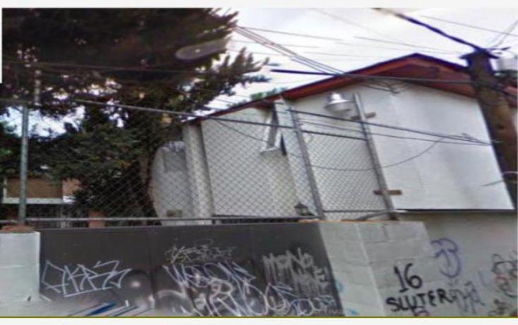 Foto de casa en venta en nicolas slutter 1, santa maria nonoalco, benito juárez, df, 2009360 no 01