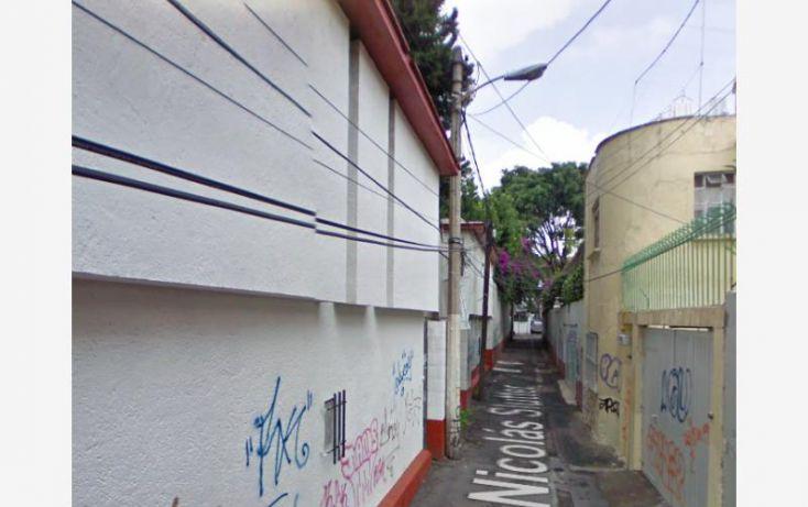 Foto de casa en venta en nicolas slutter 14, santa maria nonoalco, benito juárez, df, 1944186 no 01
