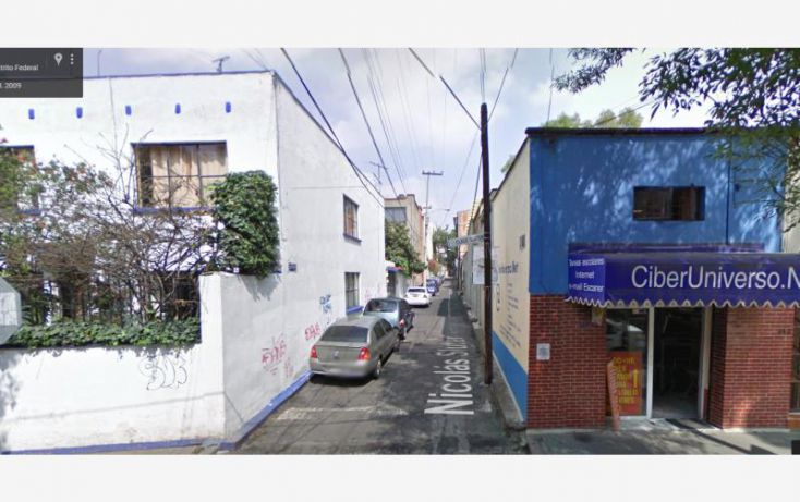 Foto de casa en venta en nicolas slutter 14b, santa maria nonoalco, benito juárez, df, 1943960 no 01
