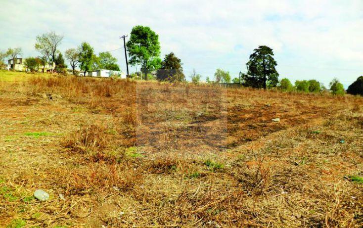 Foto de terreno habitacional en venta en nicols romero, aguascalientes, san josé el vidrio, nicolás romero, estado de méxico, 1028957 no 04