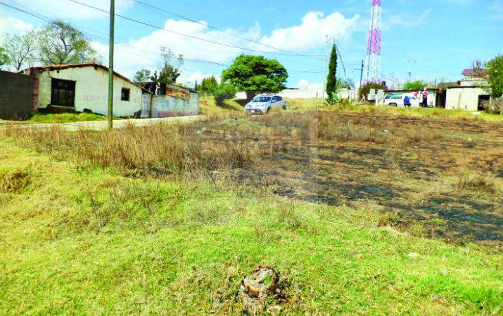 Foto de terreno habitacional en venta en nicols romero, aguascalientes, san josé el vidrio, nicolás romero, estado de méxico, 1028957 no 08