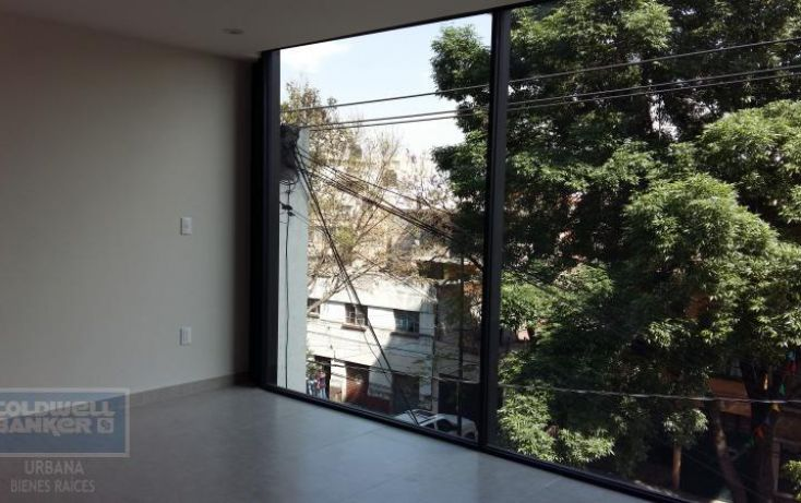 Foto de departamento en venta en nicols san juan, del valle centro, benito juárez, df, 1654547 no 02