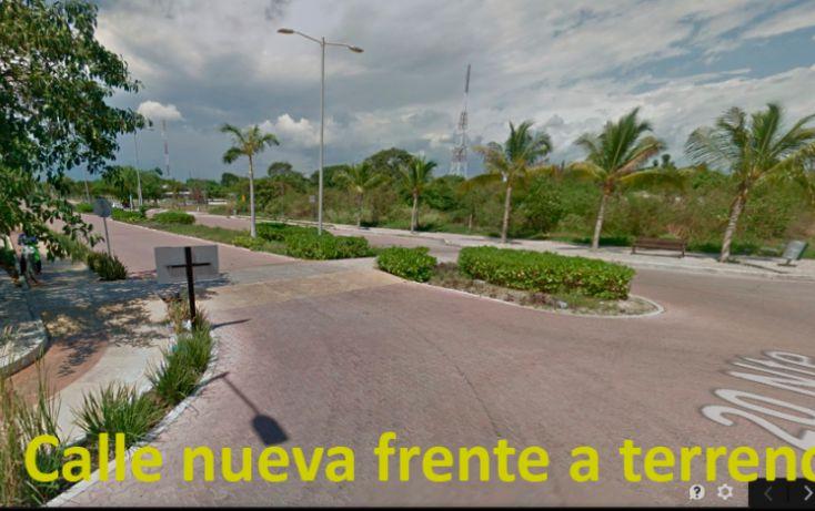 Foto de terreno habitacional en venta en, nicteha, solidaridad, quintana roo, 1073903 no 03