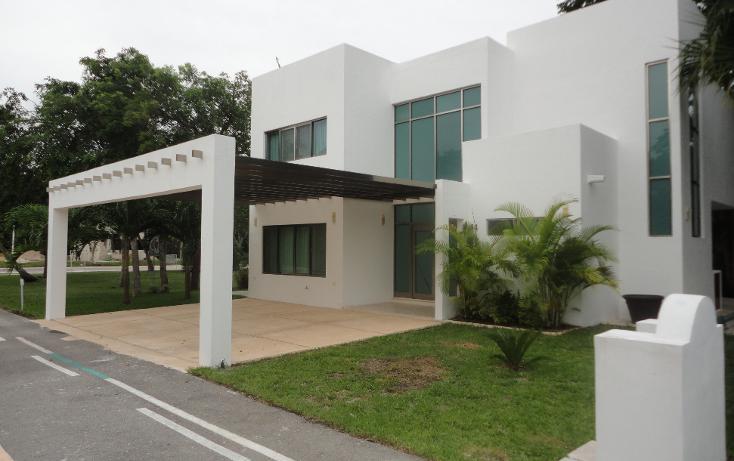 Foto de casa en venta en  , nicte-ha, solidaridad, quintana roo, 1089803 No. 01