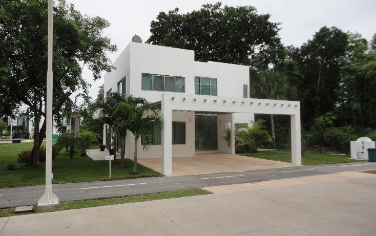 Foto de casa en venta en  , nicte-ha, solidaridad, quintana roo, 1089803 No. 04