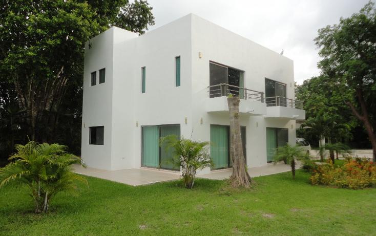 Foto de casa en venta en  , nicte-ha, solidaridad, quintana roo, 1089803 No. 09