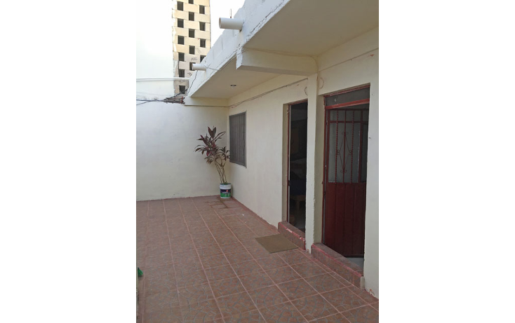 Foto de edificio en venta en  , nicte-ha, solidaridad, quintana roo, 1317301 No. 09