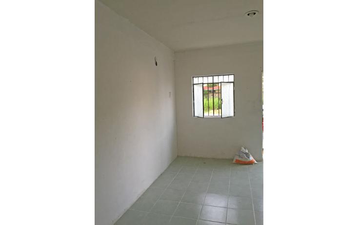 Foto de edificio en venta en  , nicte-ha, solidaridad, quintana roo, 1317301 No. 14