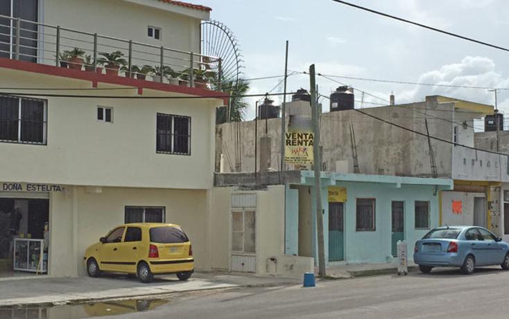 Foto de edificio en venta en  , nicte-ha, solidaridad, quintana roo, 1317301 No. 17