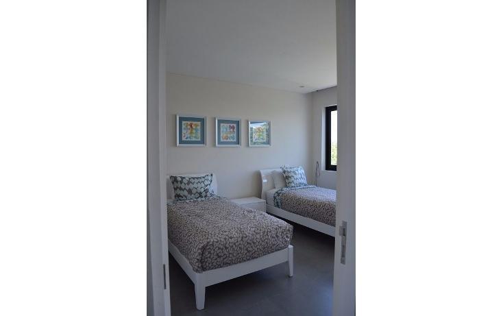 Foto de departamento en venta en  , nicte-ha, solidaridad, quintana roo, 1337655 No. 12