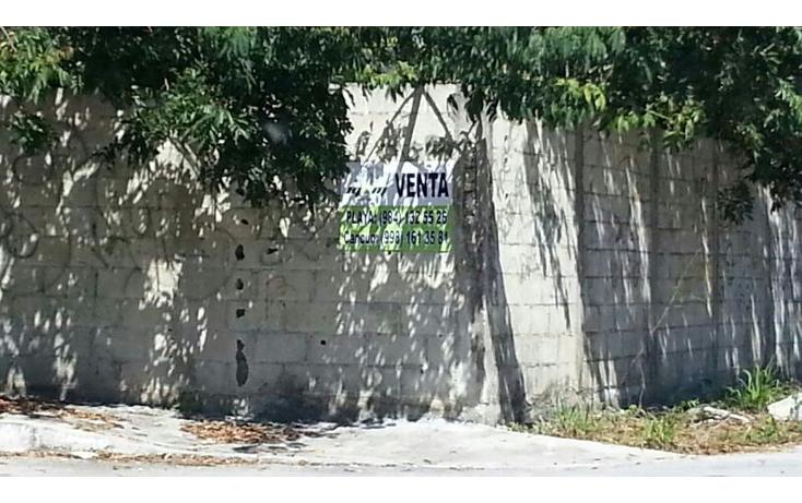 Foto de casa en venta en  , nicte-ha, solidaridad, quintana roo, 1647020 No. 01