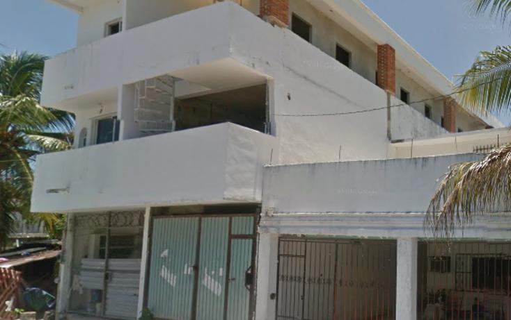 Foto de edificio en venta en  , nicte-ha, solidaridad, quintana roo, 3426799 No. 01
