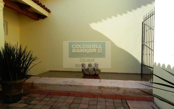 Foto de casa en condominio en venta en nido de aguilas 200, el naranjo, manzanillo, colima, 1652467 No. 03