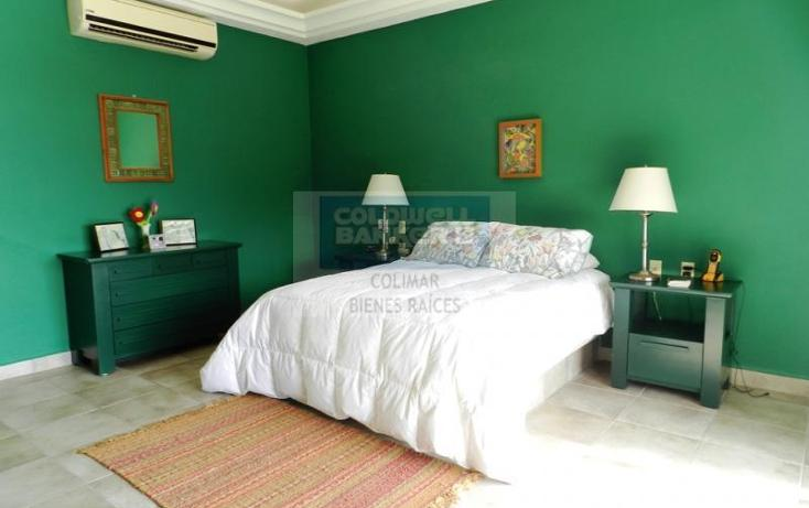 Foto de casa en condominio en venta en nido de aguilas 200, el naranjo, manzanillo, colima, 1652467 No. 10