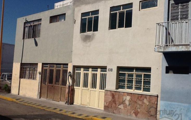 Foto de casa en venta en nieto 526, zona centro, pabellón de arteaga, aguascalientes, 1960689 no 01