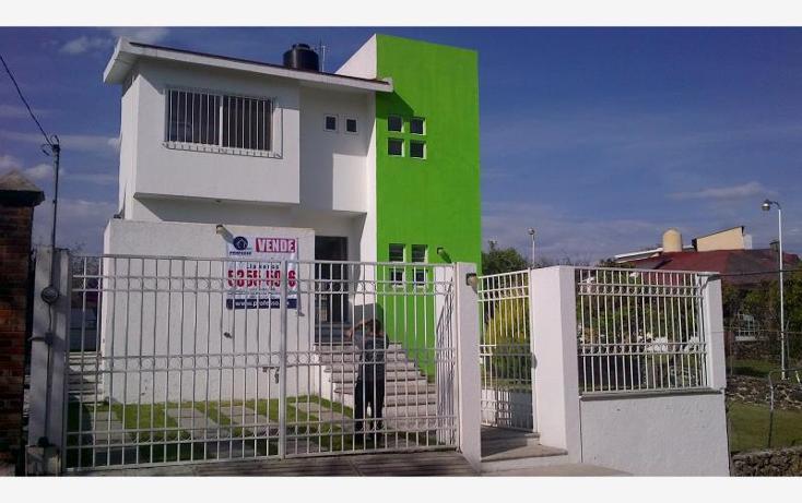 Foto de casa en venta en nieve, altos de oaxtepec, yautepec, morelos, 1542958 no 01