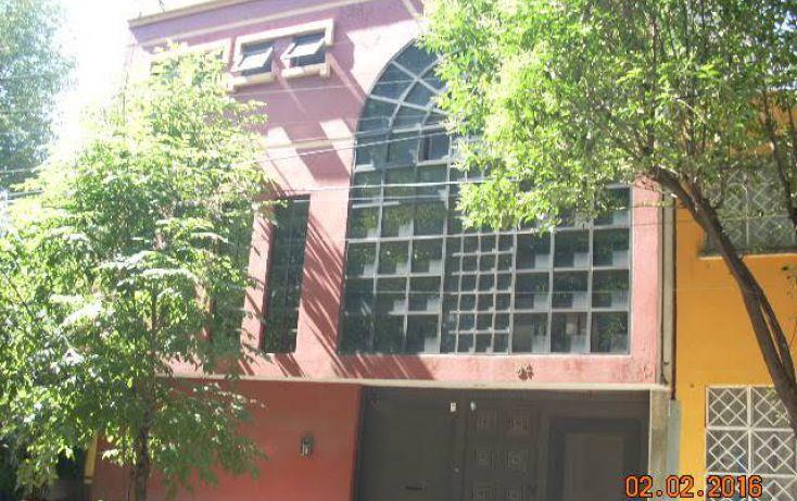 Foto de edificio en venta en nigromante 84, independencia, benito juárez, df, 1942861 no 02