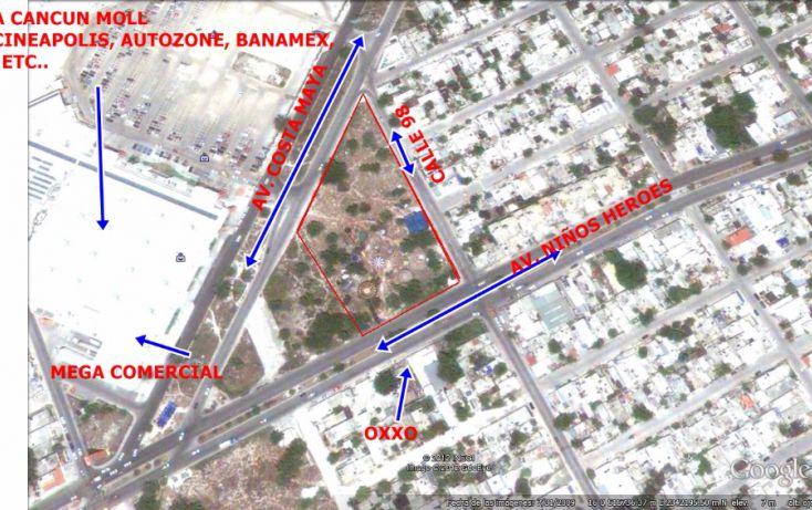 Foto de terreno comercial en venta en, nilchi, campeche, campeche, 1561900 no 01