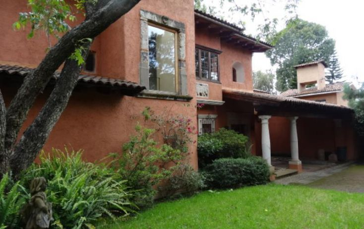 Foto de casa en venta en ninguna, los nogales, pátzcuaro, michoacán de ocampo, 1529410 no 02