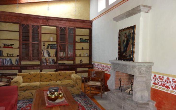 Foto de casa en venta en ninguna, los nogales, pátzcuaro, michoacán de ocampo, 1529410 no 03