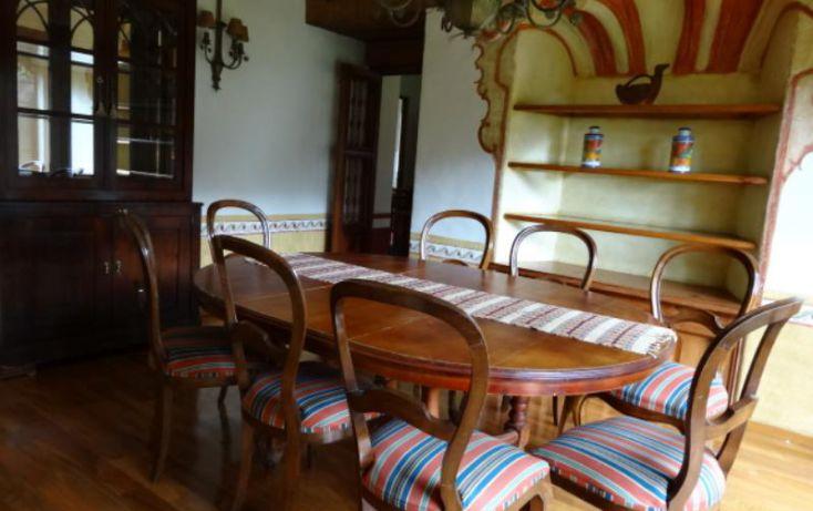 Foto de casa en venta en ninguna, los nogales, pátzcuaro, michoacán de ocampo, 1529410 no 05