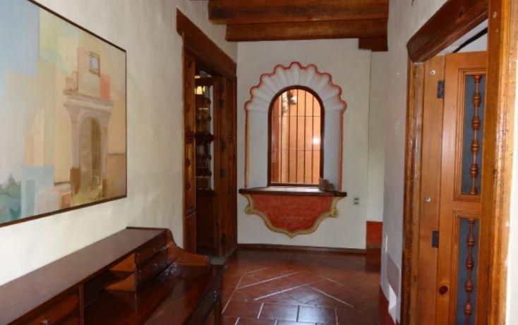 Foto de casa en venta en ninguna, los nogales, pátzcuaro, michoacán de ocampo, 1529410 no 08
