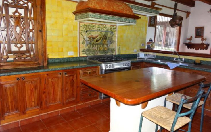 Foto de casa en venta en ninguna, los nogales, pátzcuaro, michoacán de ocampo, 1529410 no 14
