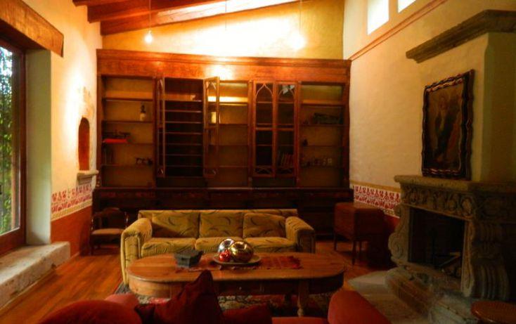 Foto de casa en venta en ninguna, los nogales, pátzcuaro, michoacán de ocampo, 1529410 no 16