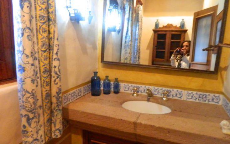 Foto de casa en venta en ninguna, los nogales, pátzcuaro, michoacán de ocampo, 1529410 no 20
