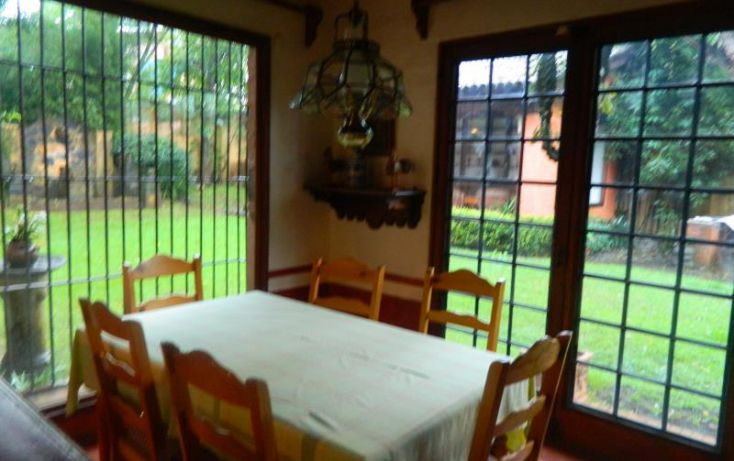 Foto de casa en venta en ninguna, los nogales, pátzcuaro, michoacán de ocampo, 1529410 no 22
