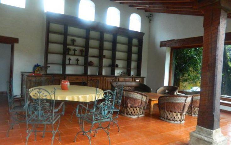 Foto de casa en venta en ninguna, los nogales, pátzcuaro, michoacán de ocampo, 1529410 no 34