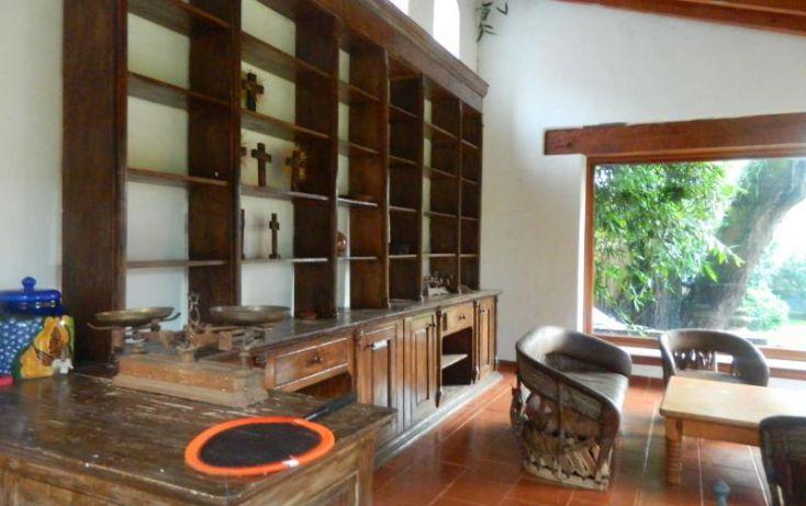 Foto de casa en venta en ninguna, los nogales, pátzcuaro, michoacán de ocampo, 1529410 no 35
