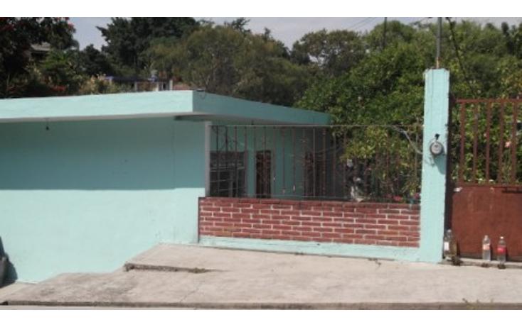 Foto de casa en venta en  , ni?o artillero, cuautla, morelos, 1080647 No. 02
