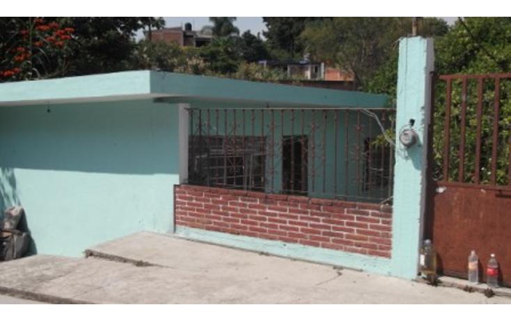 Foto de casa en venta en  , ni?o artillero, cuautla, morelos, 1080647 No. 03