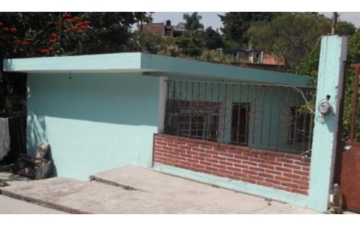 Foto de casa en venta en  , ni?o artillero, cuautla, morelos, 1080647 No. 05