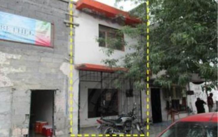 Foto de casa en venta en  , niño artillero, monterrey, nuevo león, 3433466 No. 01