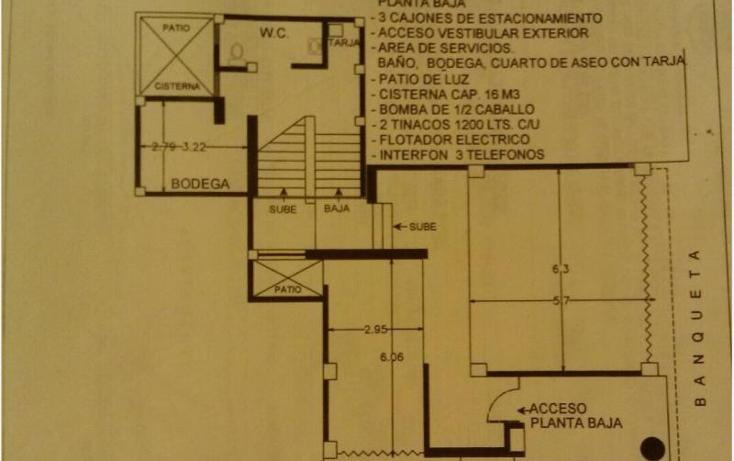 Foto de edificio en renta en  , niño de atocha, tuxtla gutiérrez, chiapas, 787795 No. 06