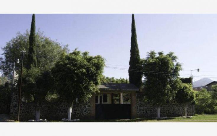 Foto de terreno habitacional en venta en niño perdido 1, totolapan, totolapan, morelos, 1841616 no 02